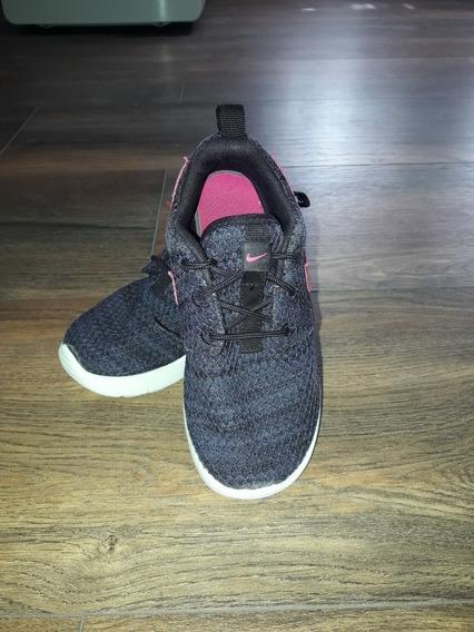 Zapatillas Nike N 29,5 Nena
