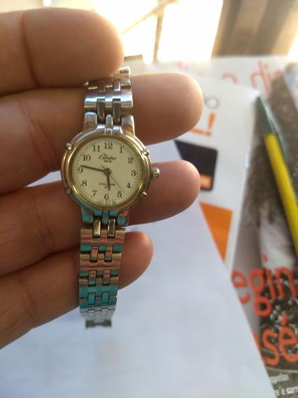 Relógio New Condor Feminino Dsb685