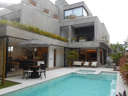 Casa Com 7 Dormitórios À Venda, 783 M² - Módulo 12 - Antilhas - Bertioga/sp - Ca3350