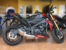 Suzuki Gsx-s 1000 A - Financiación