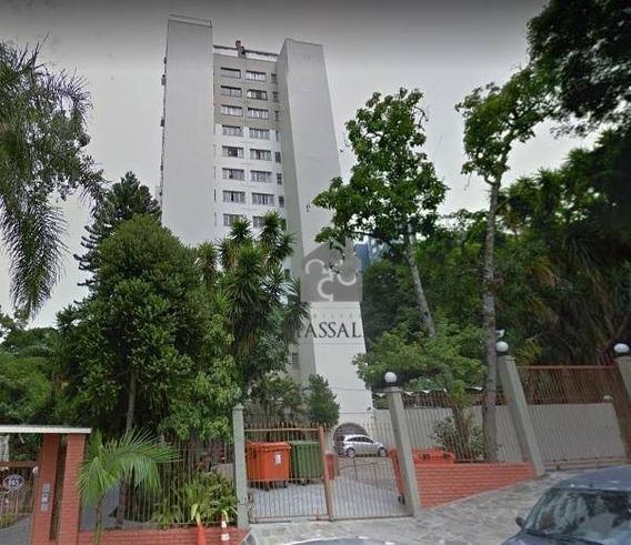 Apartamento 2 Dormitórios À Venda, Cristal, Porto Alegre. - Ap0547