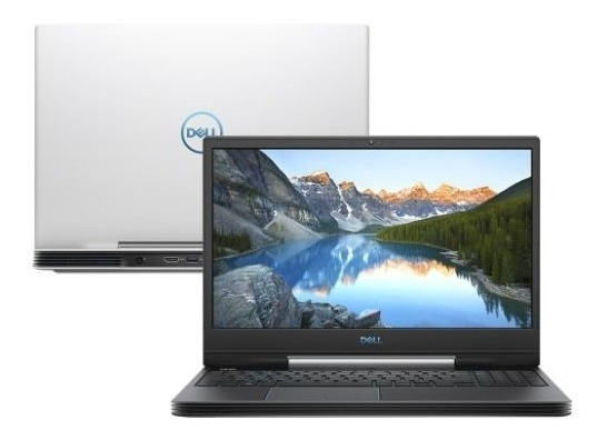 Notebook Pc Gamer Dell G5-5590 A-30b Core I7 16gb