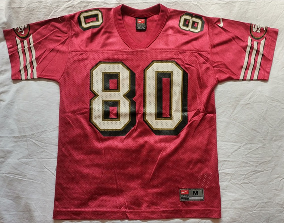 sale retailer 00780 2b99f Jersey Starter 49ers San Francisco Jerry Rice Americano ...