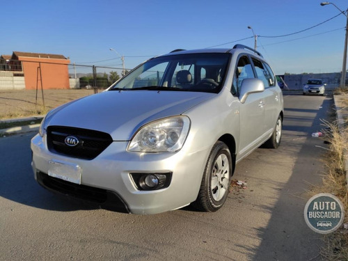 Kia Motors New  2010