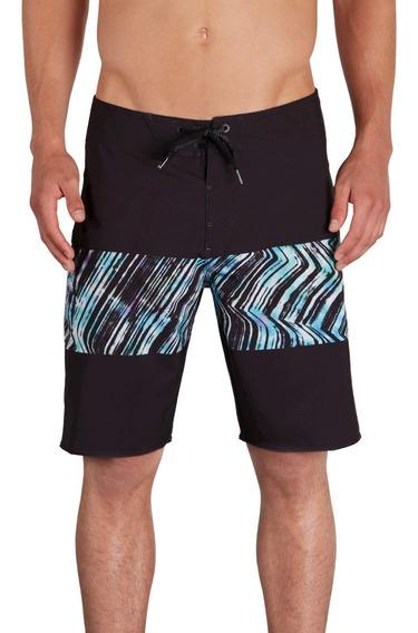 Volcom - Boardshort Traje De Baño Bañador Short Hombre