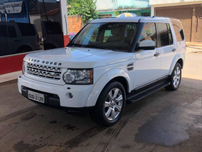 Land Rover Discovery 4 Discovery4 Se Diesel