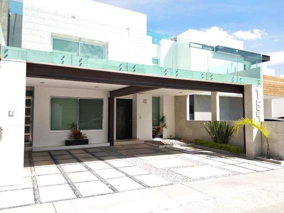 Casa En Venta Cumbres Del Lago Juriquilla Queretaro Rcv200219-tk