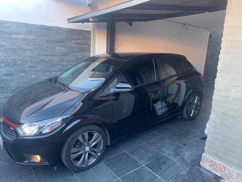 Chevrolet Onix 2017 1.4 Ltz 98cv
