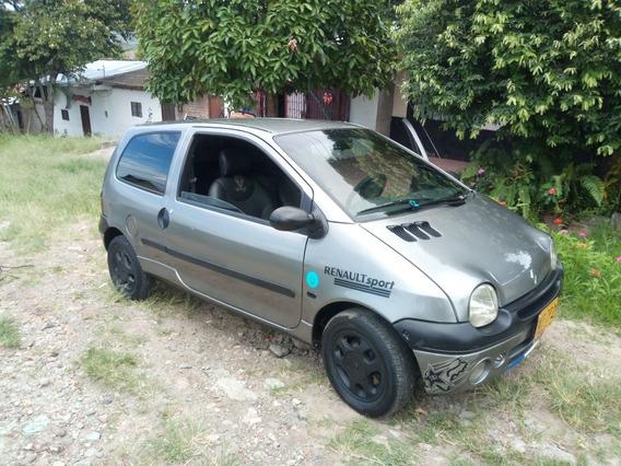 Renault Twingo Fase Tres