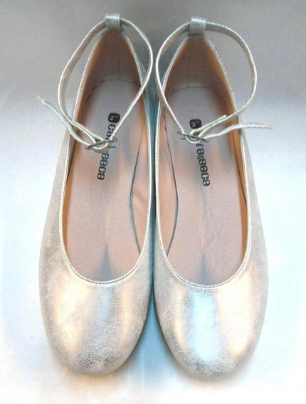 Zapatos, Ballerinas, Fiesta, Cortejo Comunion