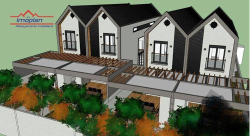 Imagem 1 de 28 de Casa Com 2 Dormitórios À Venda, 160 M² Por R$ 798.000,00 - Jardim Dos Pinheiros - Atibaia/sp - Ca4136