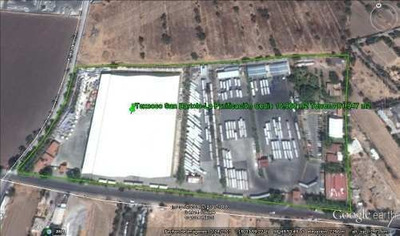 Texcoco Bodega Moderna Andenes Patio Oficinas 18,000 M2