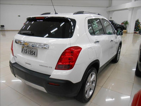 Chevrolet Tracker Tracker Ltz 1.8 At