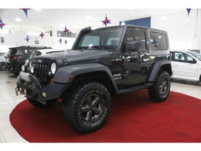 Jeep Wrangler Sport 3.8 Aut