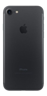 Apple iPhone 7-128gb - Black