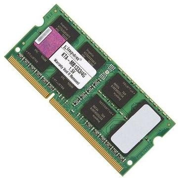 Memória 4gb Ddr3 1333mhz 204-pin Sodimm Pc3-10600 Para Apple