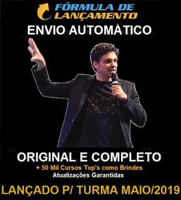 Erico Rocha- Formula Lançamento [ Maio/2019]+ 67 Mil Cursos