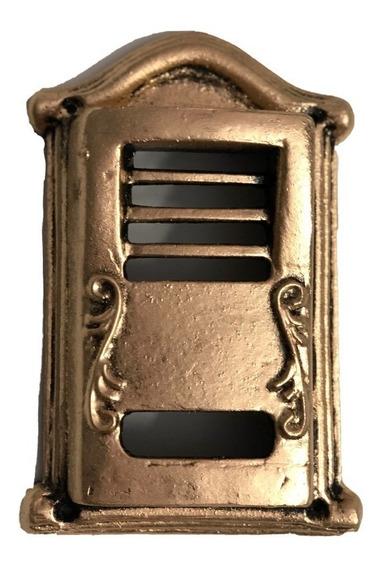 Protetor De Interfone Em Alumínio Fundido, Promoção Excelete