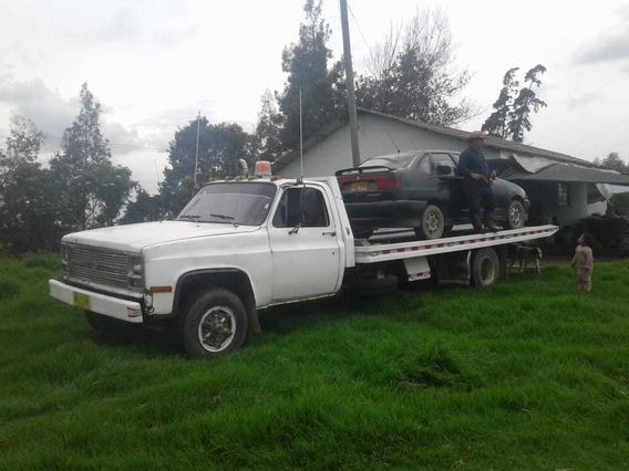 Chevrolet C30 Chevrolet