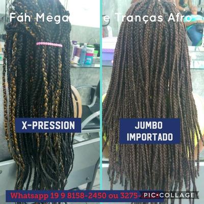 Mega Hair E Tranças Afro: Colocação, Manutenção E Preparação