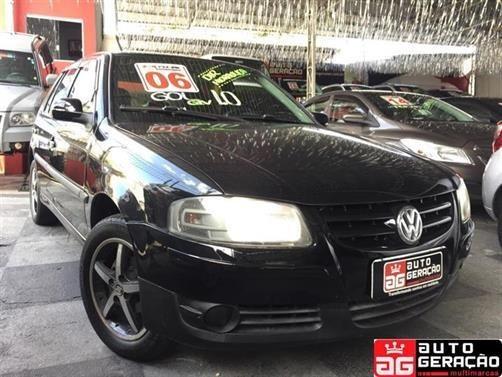 Volkswagen Gol City 1.0 (g4) (flex) Flex Manual