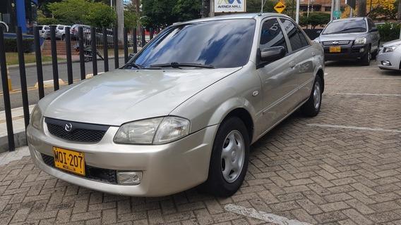 Mazda Allegro 1600