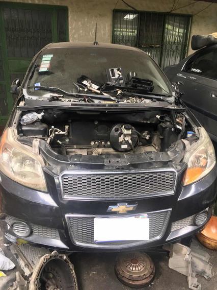 Chevrolet Aveo Aveo Para Repuestos