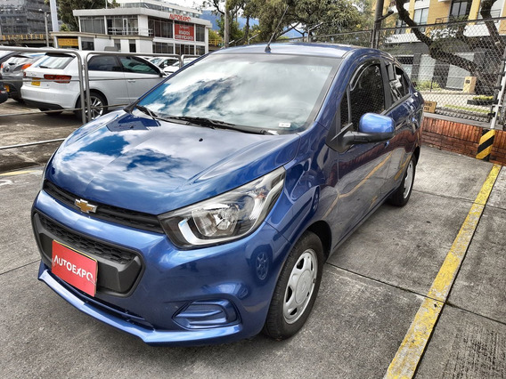 Chevrolet Beat Lt. Mec 1,2 Gasolina
