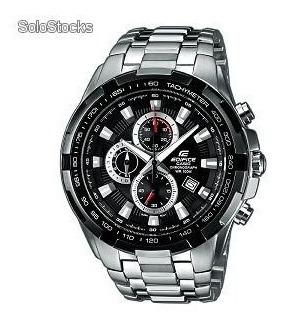 Reloj Casio Edifice Ef-539d-1av