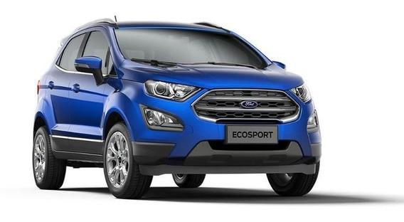 Ford Ecosport 1.5 Titanium 123cv 4x2 Manual