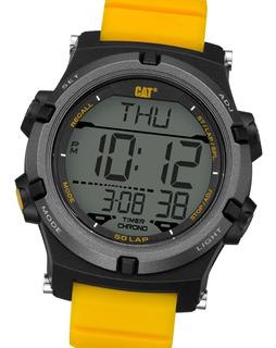 Reloj Cat Caterpillar Crossfire Digital Agente Oficial