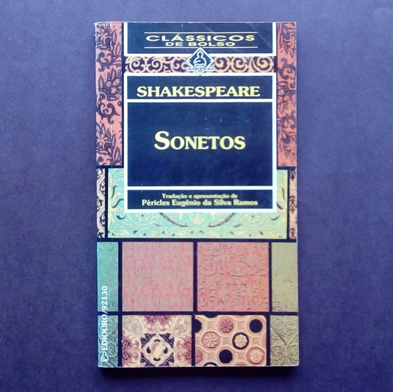 Shakespeare - Sonetos
