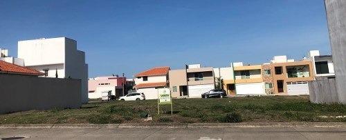 Terrenos * Venta * Lomas Residencial * Alvarado * Veracruz