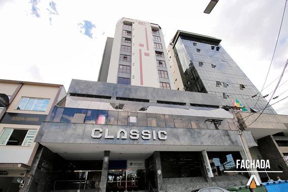 Acrc Imóveis - Sala Comercial Mobiliada No Centro Da Cidade Para Locação - Sa00535 - 34459761