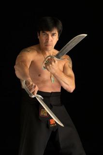 Técnicas De Wing Chun Faca Borboleta. Links Para Baixar