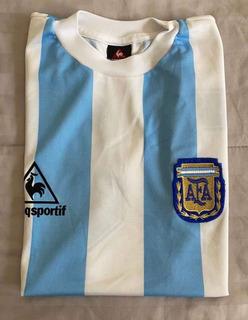Camisa Seleção Argentina Original