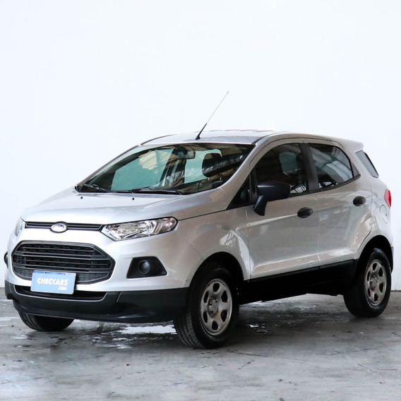 Ford Ecosport 1.6 S - 17186