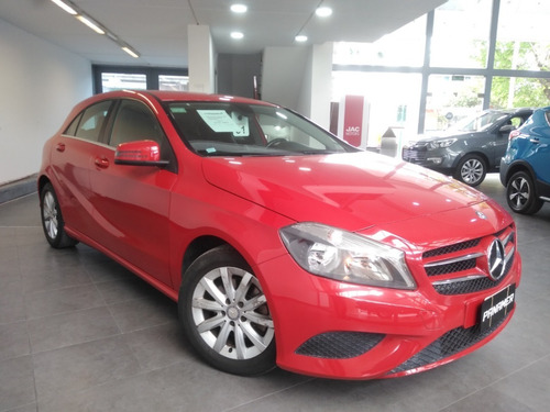 Mercedes Benz A200 Blue Efficiency Mt 6 Vel. 156hp - Panamer