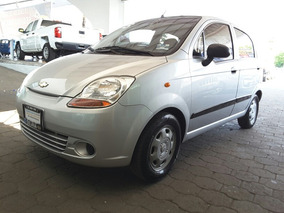 Chevrolet Matiz A/a Mp3 Usb Aux