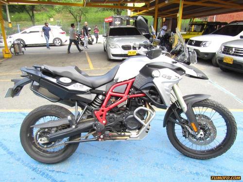 Motos Bmw F 800 Gs