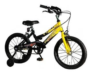 Futura 4050 Bicicleta Infantil Rod. 16 Varon Twin