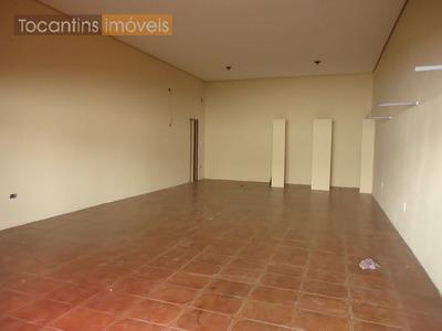 Comercial Para Aluguel, 0 Dormitórios, Centro - Araguaína - 1461