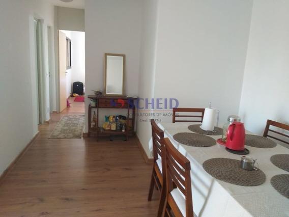 Apartamento Com 2 Vagas No Jardim Marajoara - Mr69036