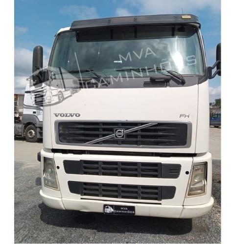 Imagem 1 de 13 de Caminhão Volvo Fh 520 - 6x4 T