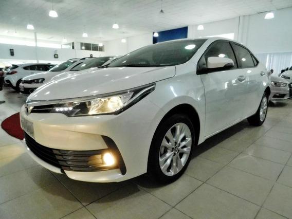 Toyota Corolla Xei 2.0 16v Flex Aut
