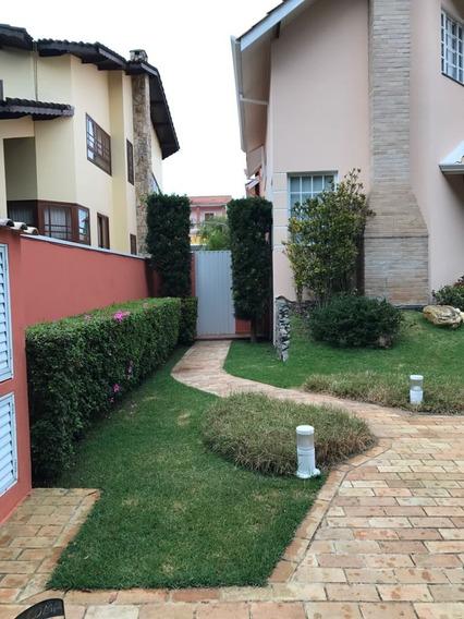 Casa Em Condomínio Com 5 Dorms P Venda - Sandra 77591