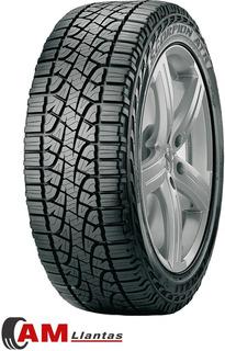 Lllanta 235 75 R15 Pirelli Scorpion Atr Street