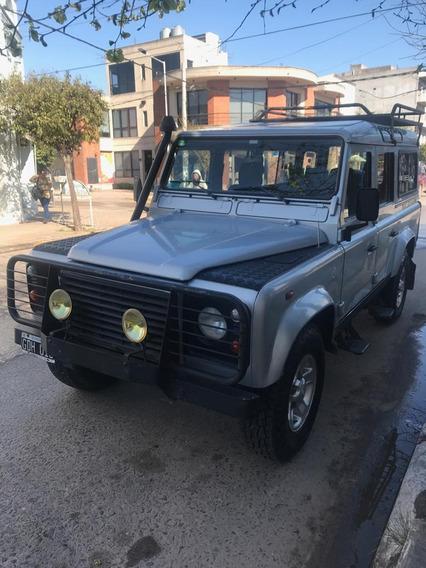 Land Rover Defender 110 Excelente Estatado Única! 175000 Km