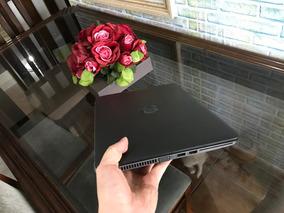 Notebook Hp Elitebook 840 I5 8gb 256gb Ssd Retroiluminado