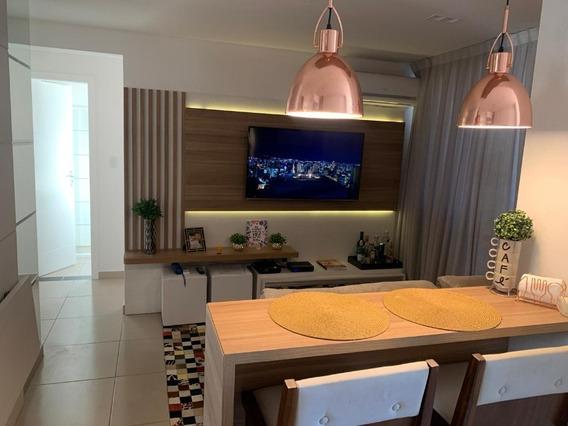 Ótimo Apartamento No Bairro Nova Esperança Em Balneário Camboriú - A619 - 34681803